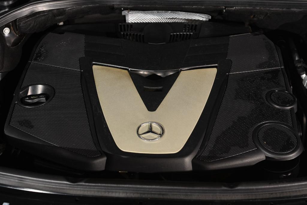 Imagem do veículo MERCEDES BENZ ML 350 CDI SPORT 3.0 4X4 V6 TURBO DIESEL/2010