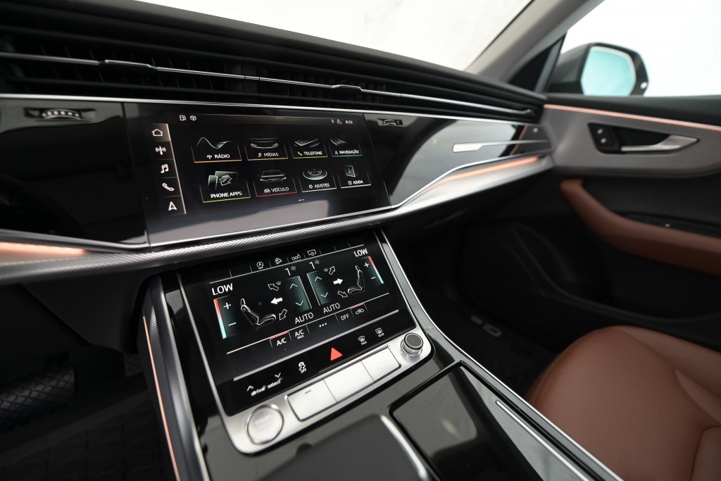 Imagem do veículo AUDI Q8 PERFORMANCE 3.0 TFSI QUATTRO AUT./2020