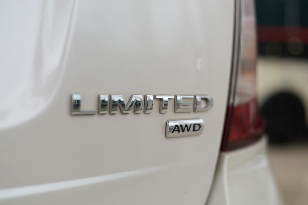 Imagem do veículo FORD EDGE LIMITED 3.5 V6 24V AWD AUT./2012