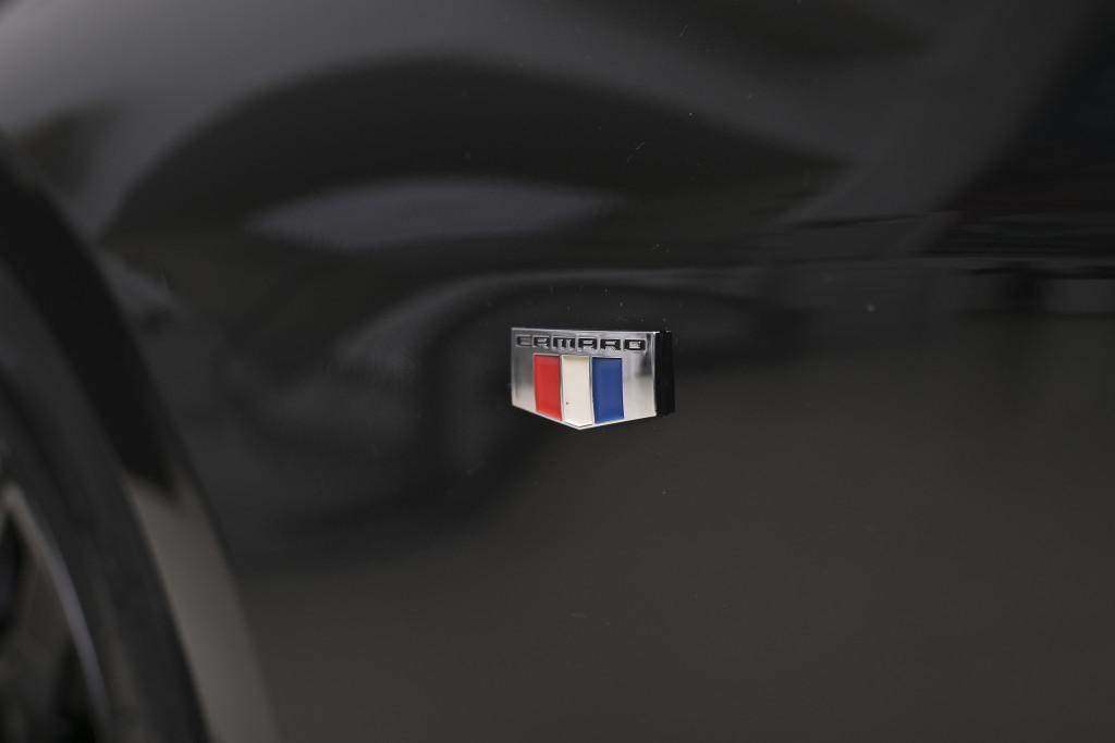Imagem do veículo CHEVROLET CAMARO CONVERSÍVEL 6.2 2SS V8 AUT./2019