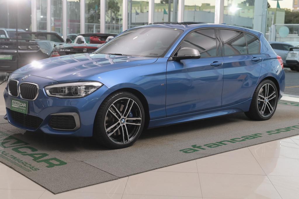 BMW M 140i 3.0 24V TURBO AUT./2019