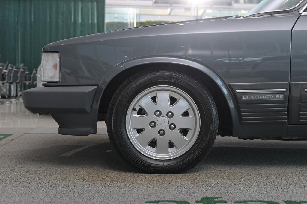 Imagem do veículo CHEVROLET OPALA DIPLOMATA 4.1 MEC./1988