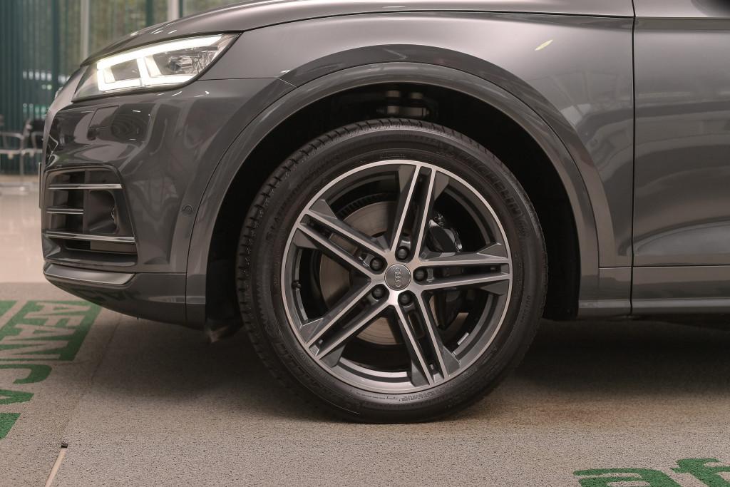 Imagem do veículo AUDI SQ5 3.0 TFSI V6 24V AUT./2020