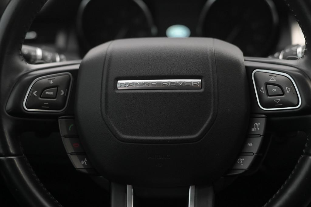 Imagem do veículo LAND ROVER EVOQUE SE DYNAMIC 2.0 16V 4WD AUT./2017