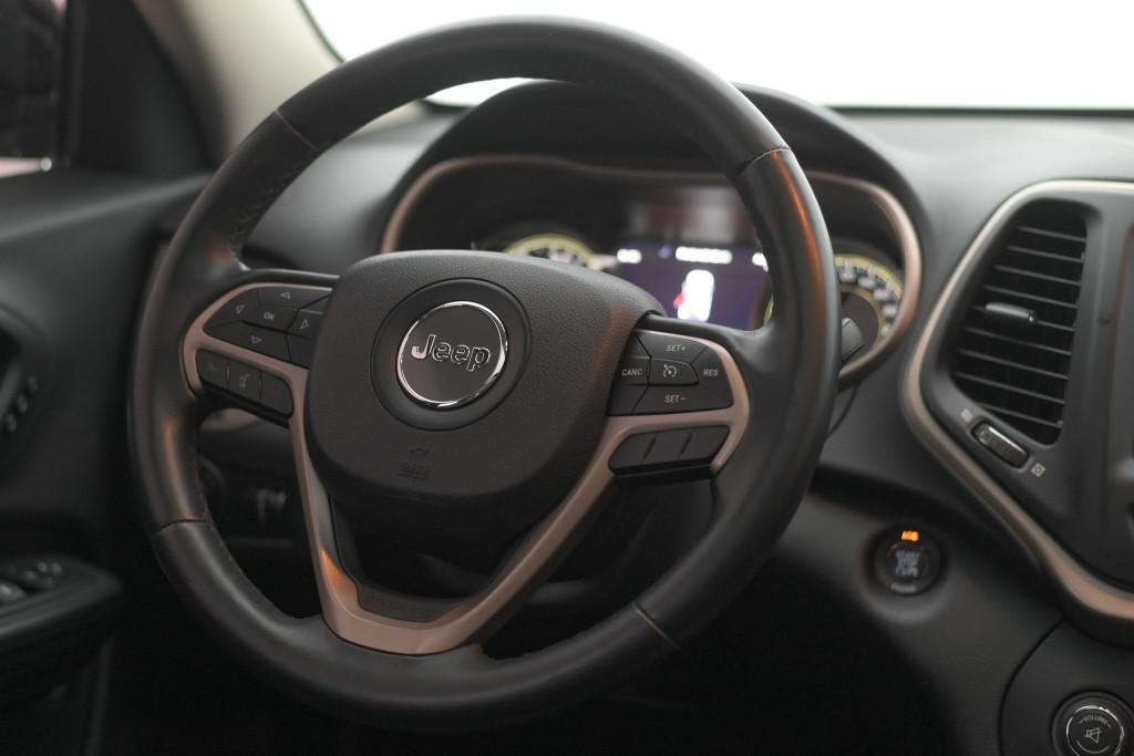 Imagem do veículo JEEP CHEROKEE LIMITED 4X4 3.2 V6 C/TETO AUT/2015