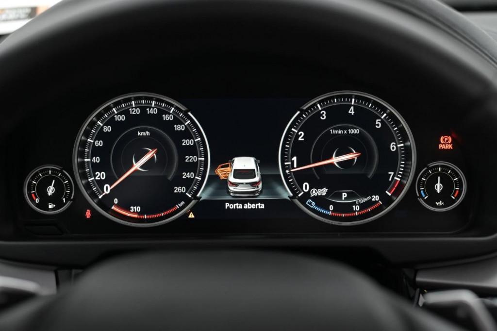 Imagem do veículo Bmw X6 35i Xdrive Msport 3.0 Turbo 4x4 Cteto2018