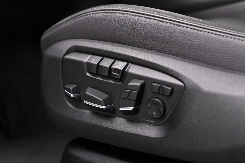 Imagem do veículo BMW X6 XDRIVE 3.5I BI-TURBO 306 CV AUT 2018