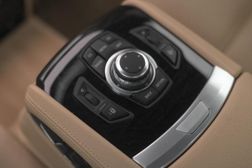 Imagem do veículo BMW 750ia 4.8 32v 4P  2012