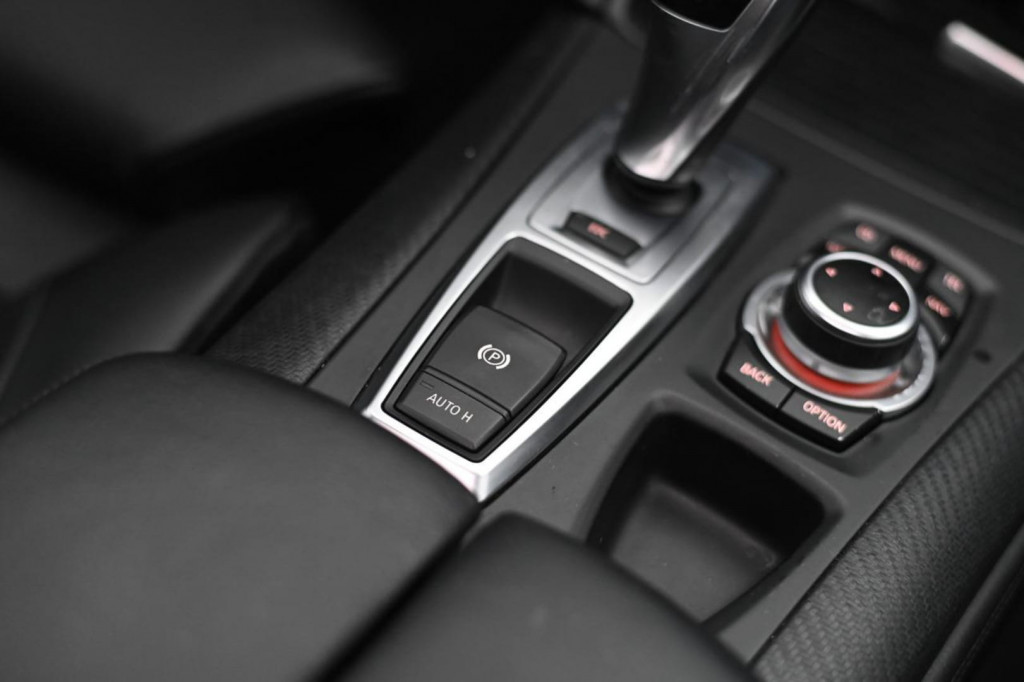 Imagem do veículo BMW X6 M 4.4 4x4 V8 32V Bi-Turbo  2012