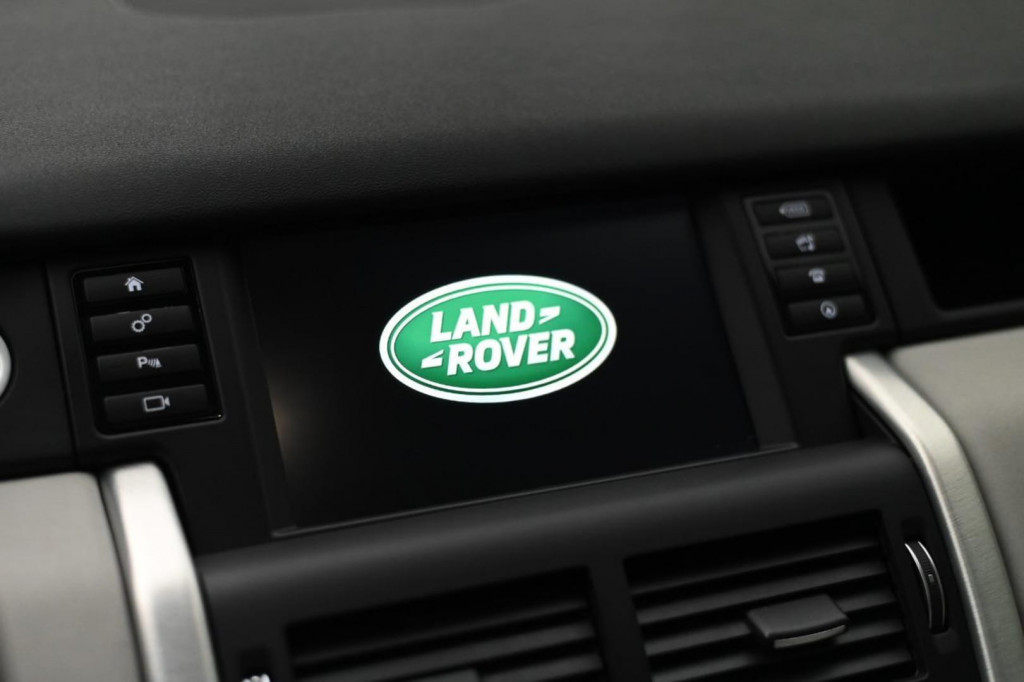 Imagem do veículo LAND ROVER DISCOVERY SPORT 2.2 16V SD4 TURBO DIESEL HSE 4P AUTOMÁTICO 2016