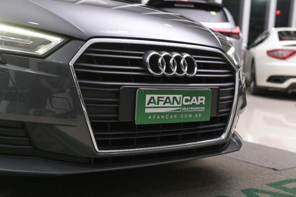 Imagem do veículo Audi A3 Sportback Ambiente 1.4 16v Tfsi Aut.2018