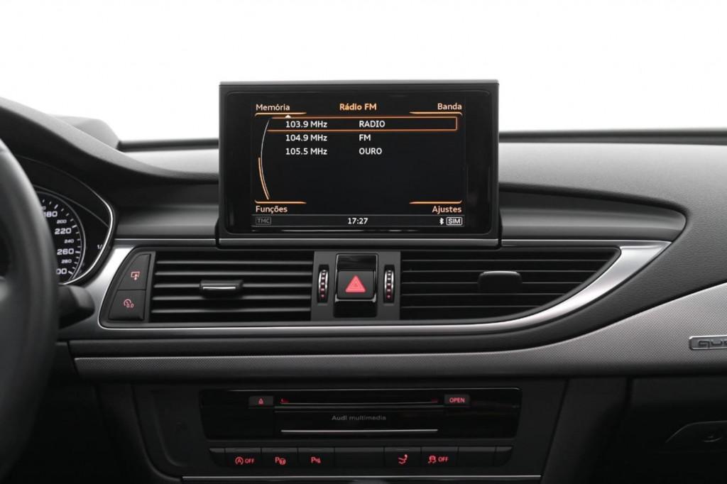 Imagem do veículo AUDI A7 SPORTBACK AMBITION QUATTRO S-TRONIC 3.0 V6 TFSI AUT. 2015