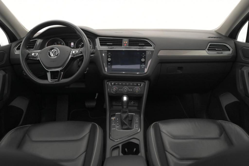 Imagem do veículo VOLKSWAGEN TIGUAN ALLSPACE CL 2019