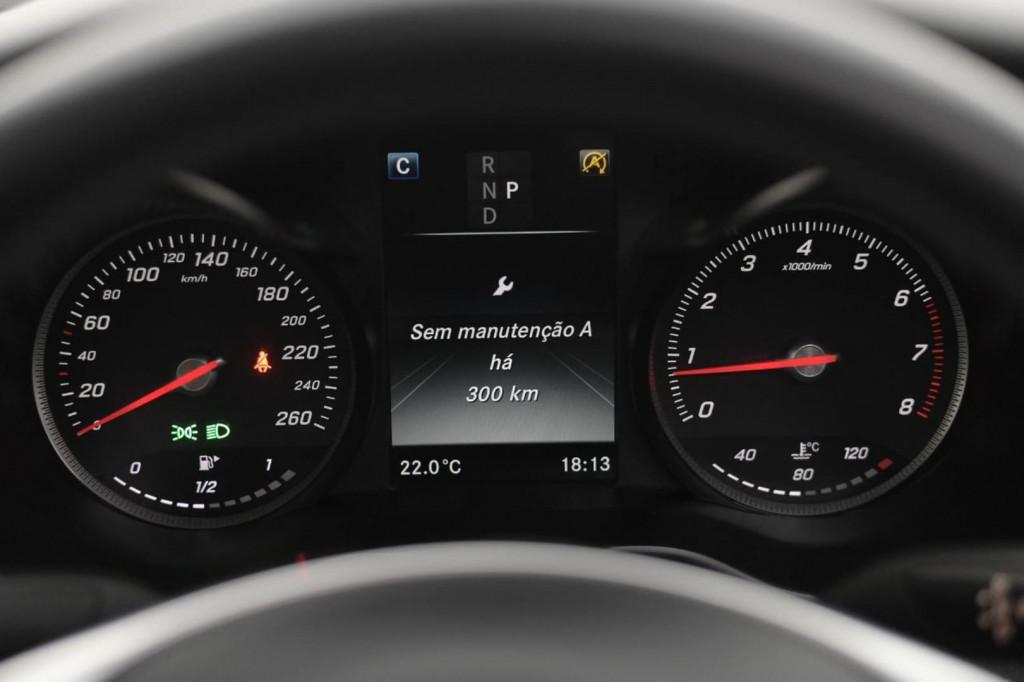 Imagem do veículo MERCEDES-BENZ GLC 250 COUPE 2.0 TB 16V 211CV AUT. 2019