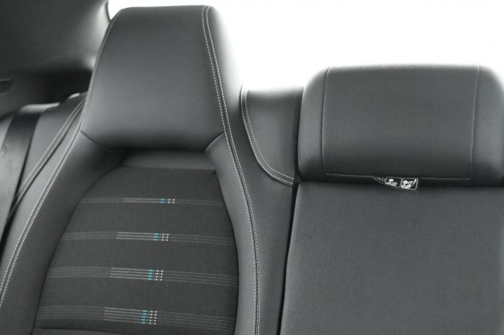 Imagem do veículo MERCEDES-BENZ CLA 200 URBAN 1.6 2017
