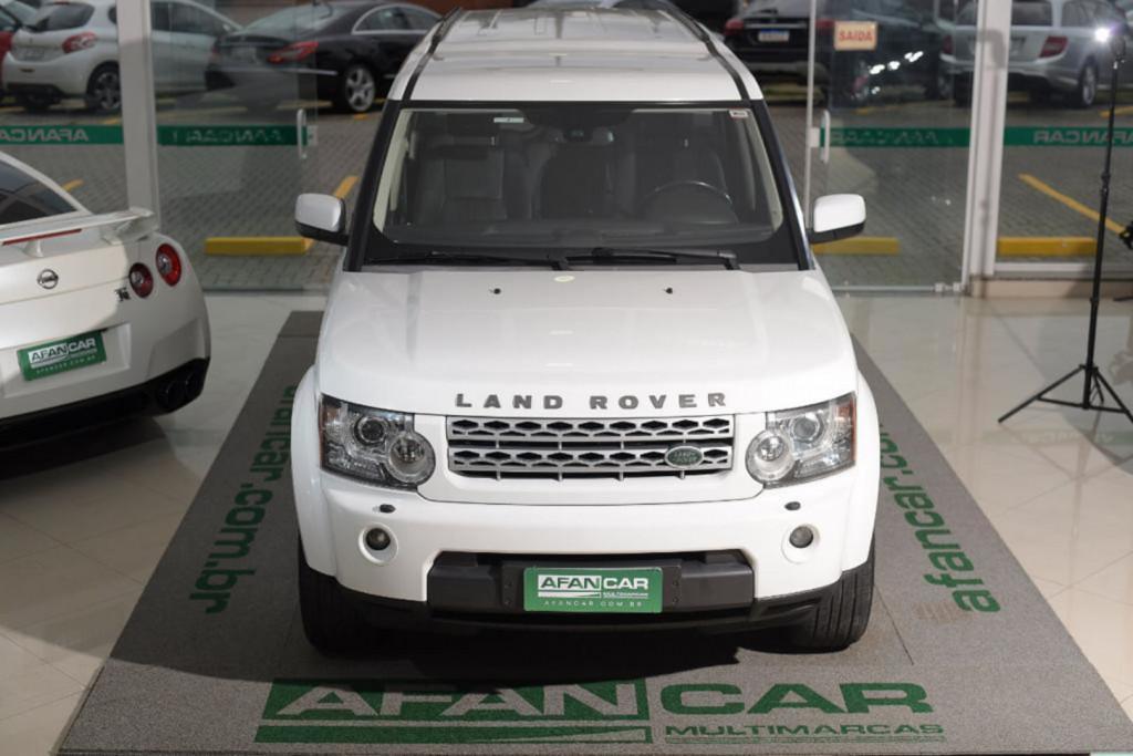 Imagem do veículo LAND ROVER DISCOVERY4 SE 3.0 4x4 TDV6/SDV6 DIE AUT 2011
