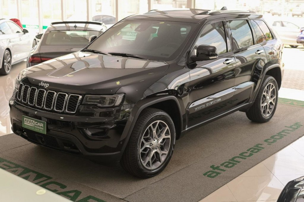 JEEP GRAND CHEROKEE LIMITED 3.0 TB 2020