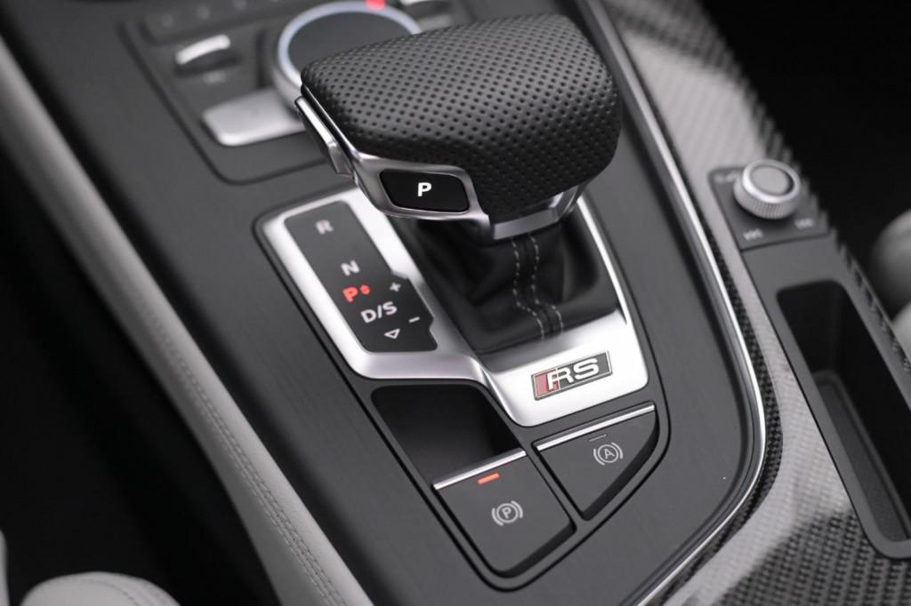 Imagem do veículo AUDI RS4 AVANT 2.9TFSI TIPTRONIC QUATTRO 2019