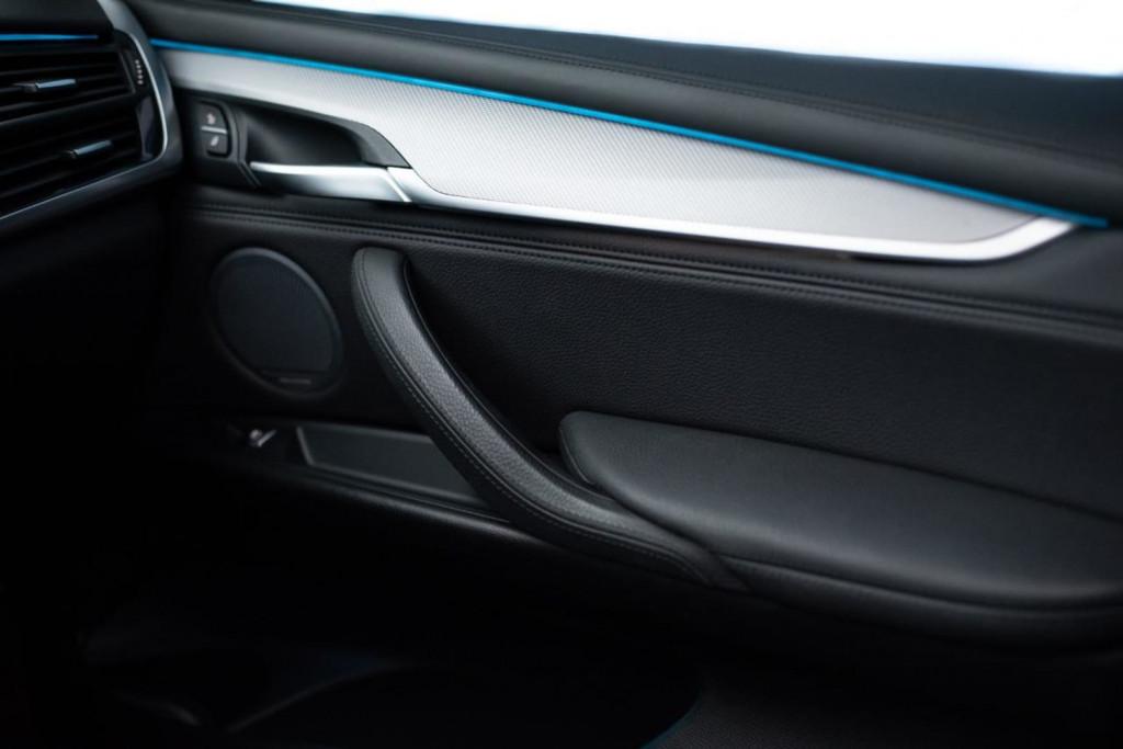 Imagem do veículo BMW X5 M50D 3.0 2015
