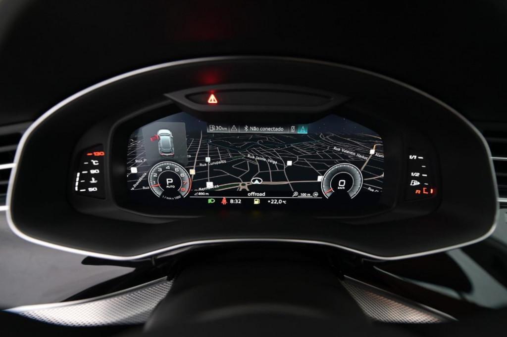 Imagem do veículo AUDI Q8 PERFORMANCE 3.0 TFSI COUPE QUATTRO S-TRONIC 2020