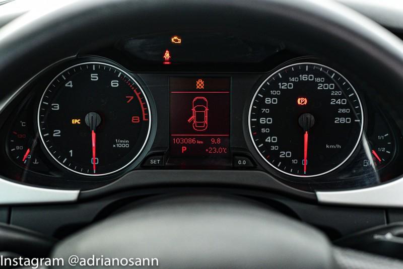 Imagem do veículo AUDI A4 AMBIENTE 2.0 TFSI (TETO SOLAR) AUT./2011