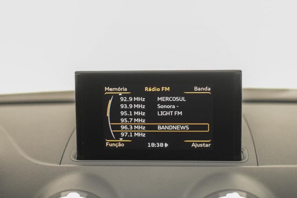Imagem do veículo AUDI A3 SPORTBACK 1.4 TFSI 16V 4P AUT./2014