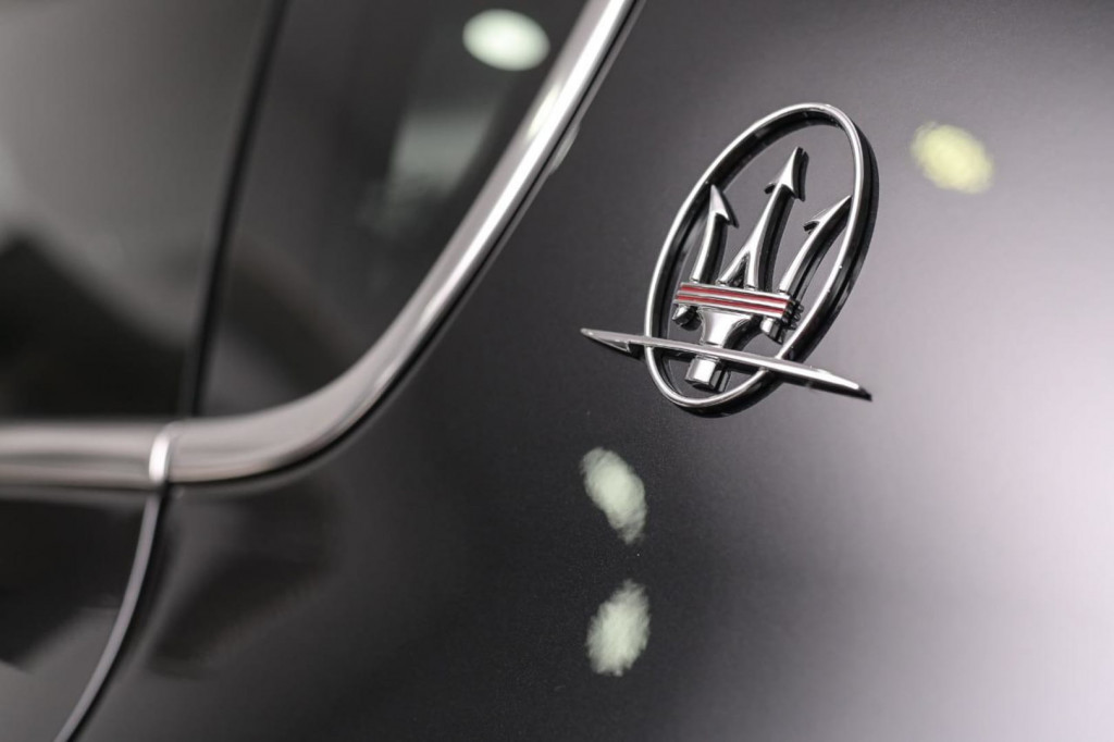 Imagem do veículo MASERATI QUATTROPORTE GTS 3.8 V8 AUT./2014