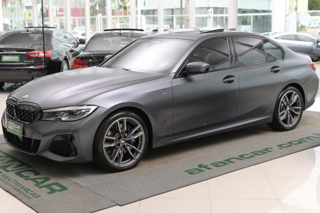 BMW M340i FIRST EDITION XDRIVE 3.0 AUT./2020