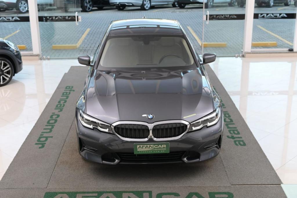 BMW 320 SPORT 2.0T 184CV ACTIVEFLEX AUT./2020