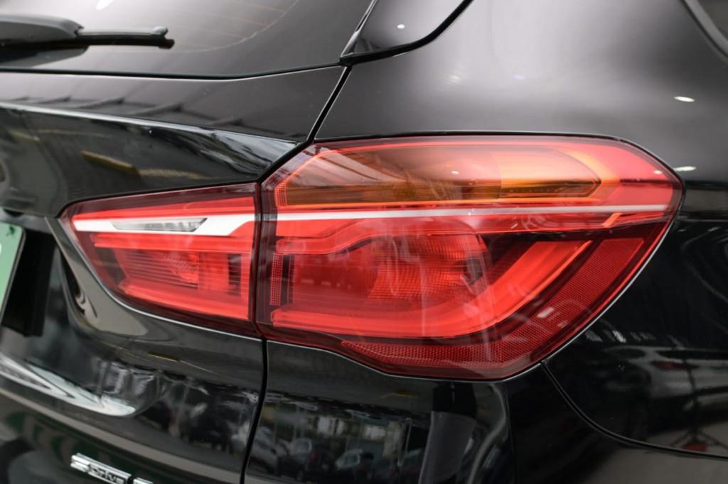 Imagem do veículo BMW X1 S-DRIVE X-LINE 2.0 TURBO C/TETO AUT./2019
