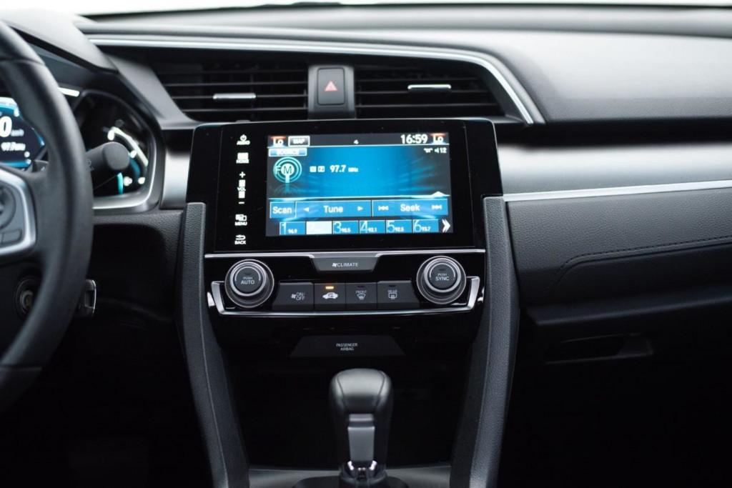 Imagem do veículo HONDA CIVIC EXL 2.0 FLEX AUT./2018