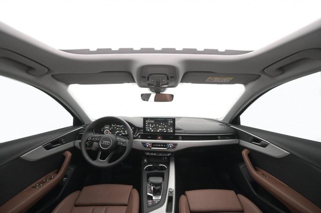 Imagem do veículo AUDI A4 PRESTIGE PLUS S-LINE 2.0T C/TETO AUT/2021