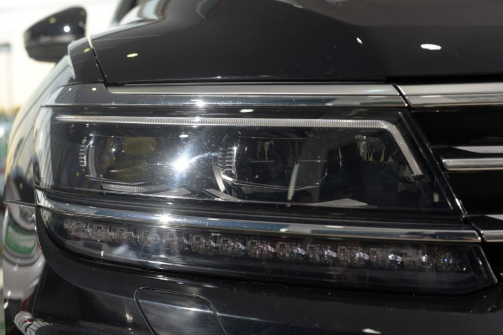 Imagem do veículo VOLKSWAGEN TIGUAN ALLSPACE COMFORTLINE 1.4TSI AUT./2019