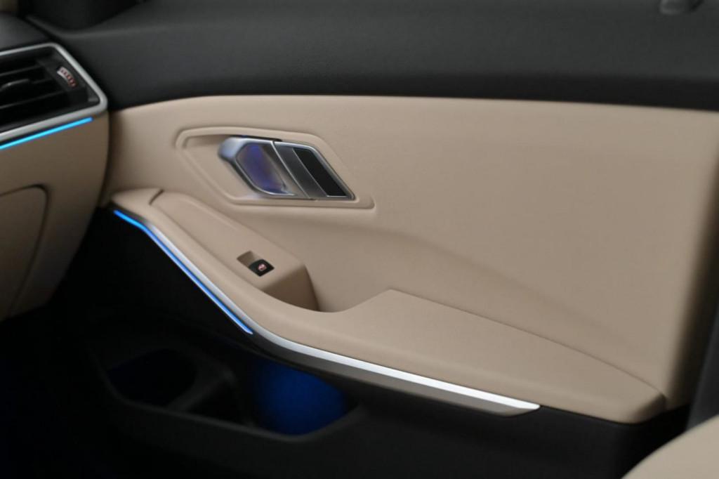 Imagem do veículo BMW 320 SPORT 2.0T 184CV ACTIVEFLEX AUT./2020