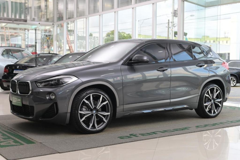 BMW X2 SDRIVE20I M SPORT 2.0T C/TETO AUT./2020