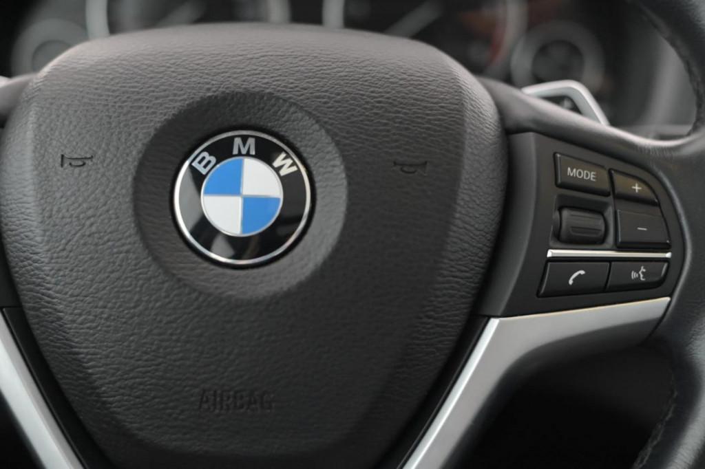 Imagem do veículo BMW X5 30D XDRIVE FULL 3.0TDI 258CV C/TETO 5L./2015