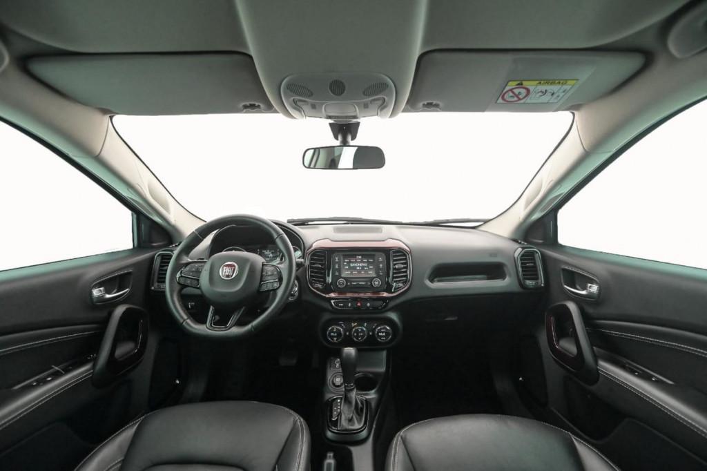 Imagem do veículo FIAT TORO FREEDOM 1.8 16V FLEX AUT./2019