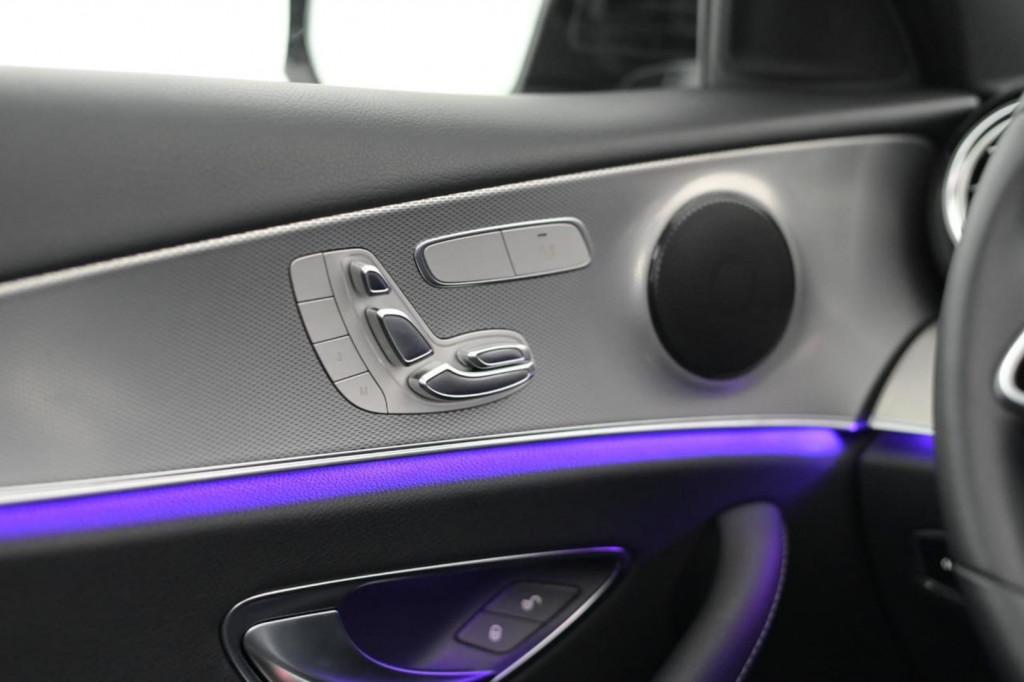 Imagem do veículo MERCEDES-BENZ E250 AVANTGARD 2.0 TURBO C/TETO AUT./2019