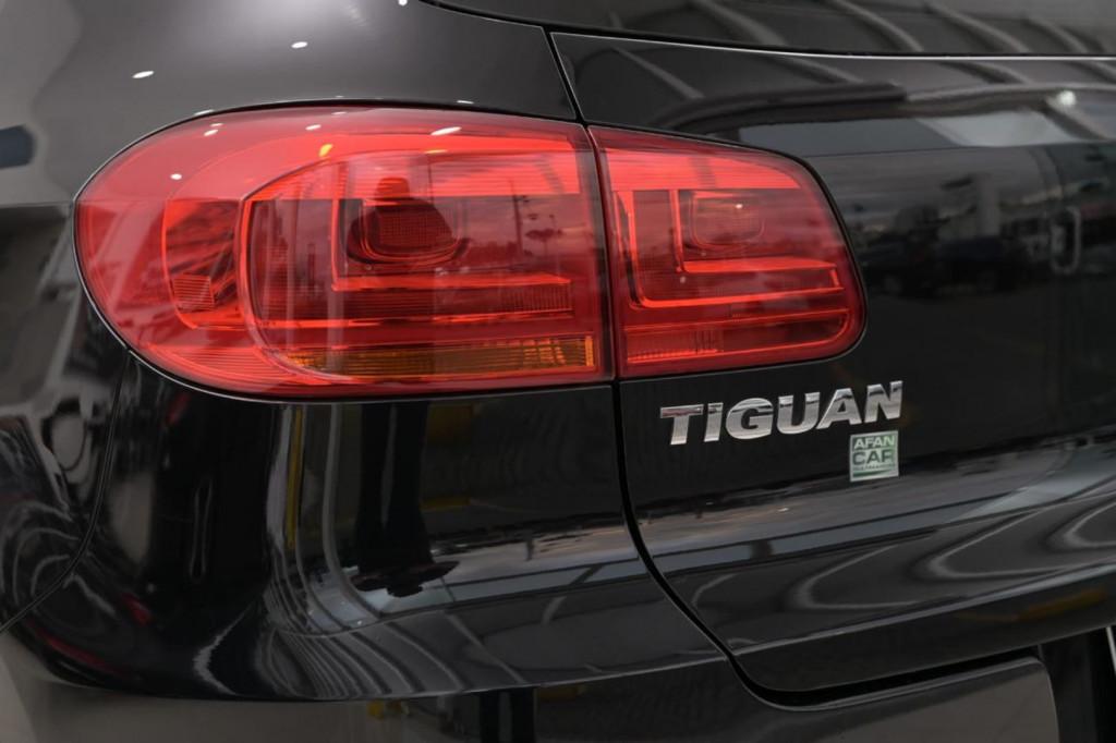 Imagem do veículo VOLKSWAGEN TIGUAN 1.4 TSI 150CV BLUEMOTION AUT./2017