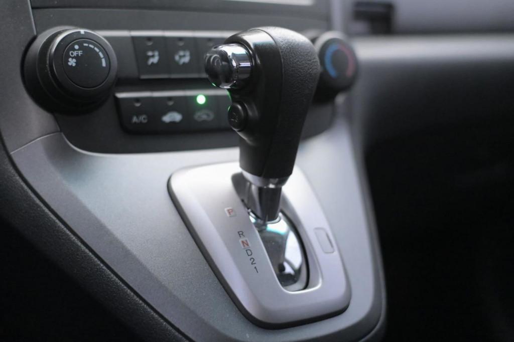 Imagem do veículo HONDA CR-V LX 2.0 AUT./2009