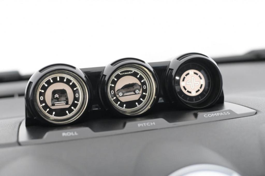 Imagem do veículo CITROEN C3 AIRCROSS EXCLUSIVE 1.6 AUT./2015