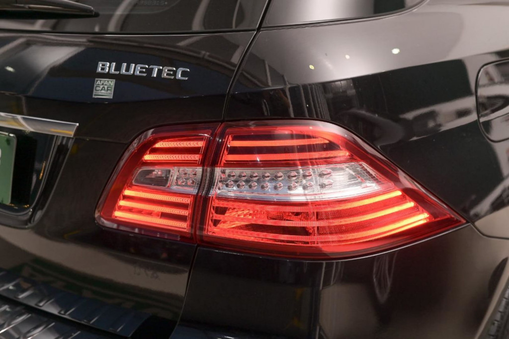 Imagem do veículo MERCEDES-BENZ ML350 SPORT BLUETEC 3.0TDI 4X4 C/TETO/2014