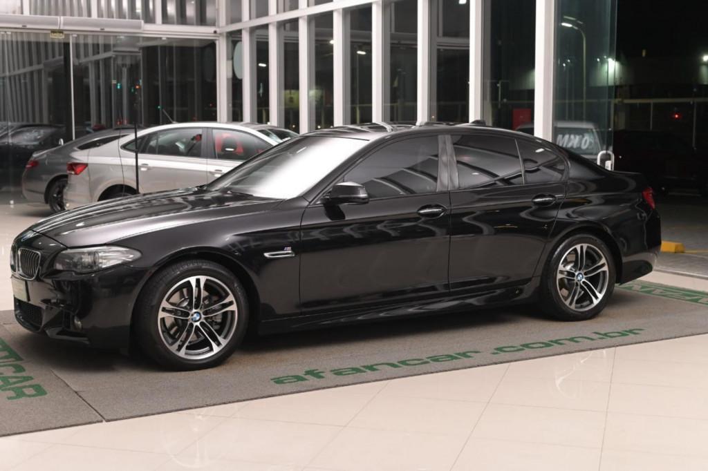 BMW 528I MOTORSPORT 2.0T 245CV C/TETO AUT./2015