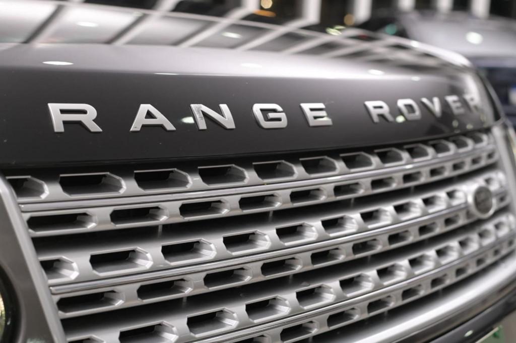 Imagem do veículo LR R.ROVER VOGUE AUTOBIOGRAPHY 4.4 SDV8 TDI 340CV AWD/2017