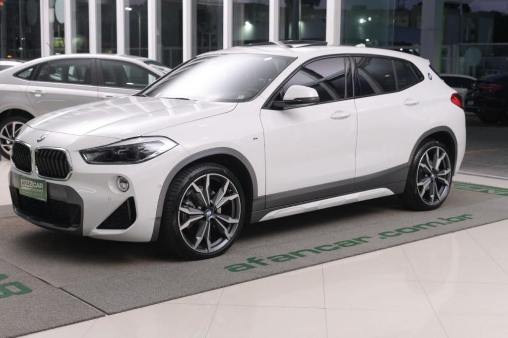 BMW X2 S-DRIVE 20I M SPORT 2.0T C/TETO AUT./2020