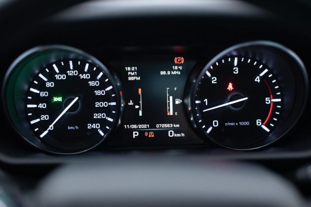 Imagem do veículo LR RANGE ROVER SPORT HSE 3.0TDI SDV6 AWD C/TETO AUT./2015