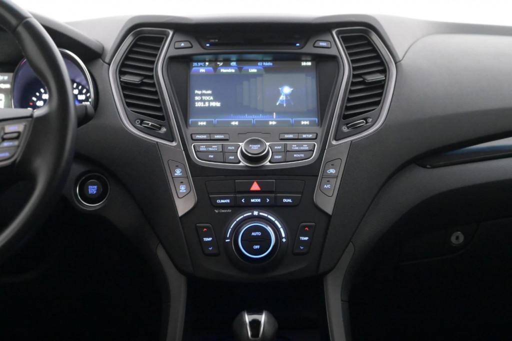 Imagem do veículo HYUNDAI SANTA FE GLS 3.3 V6 4X4 5L. AUT./2015