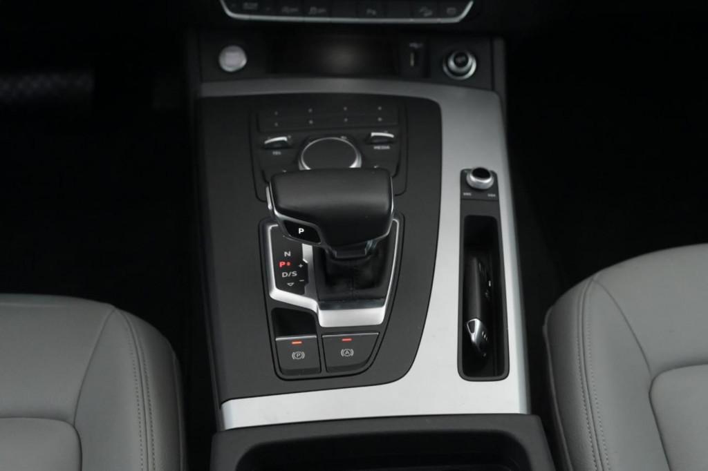 Imagem do veículo AUDI Q5 2.0TFSI PRESTIGE 252CV QUATTRO/2020