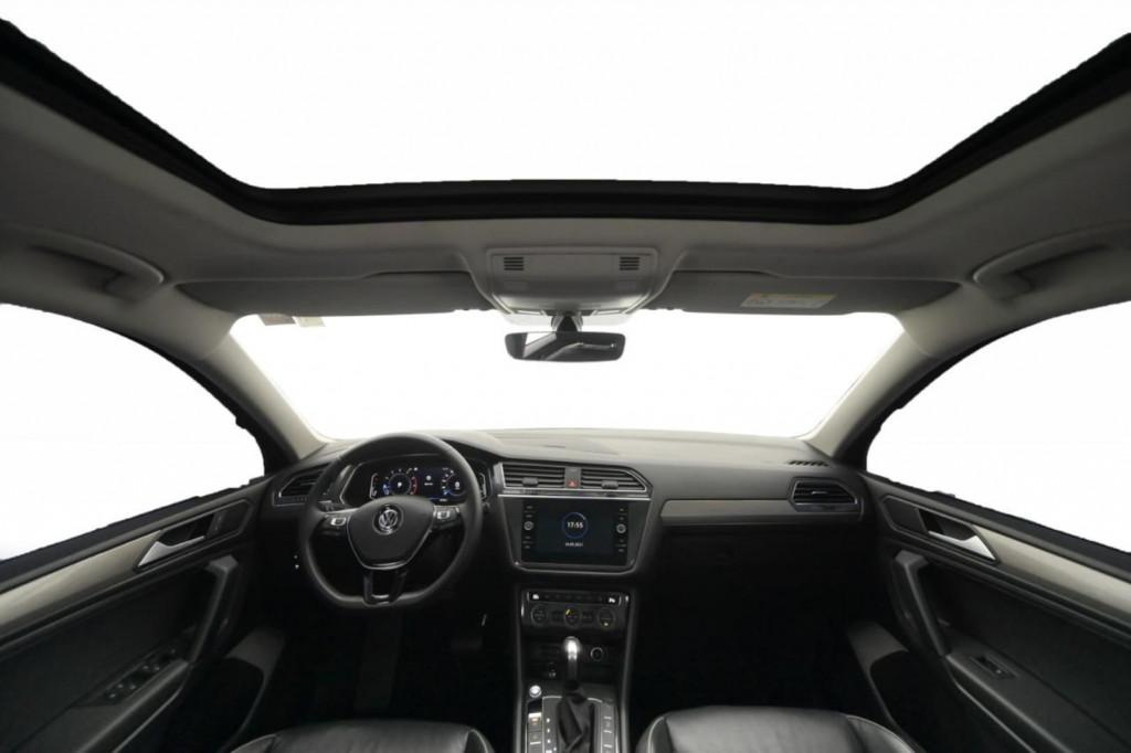 Imagem do veículo VOLKSWAGEN TIGUAN ALLSPACE COMFORTLINE 1.4TSI 7L C/TETO/2020
