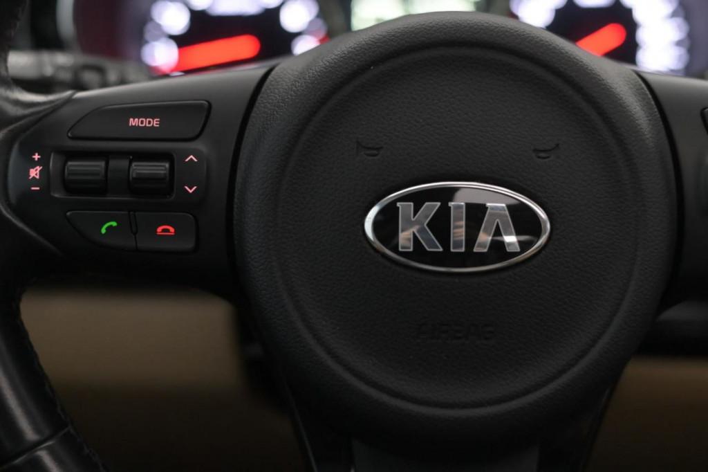 Imagem do veículo KIA GRAND CARNIVAL EX 4X2 3.3 V6 C/TETO AUT (BLINDADO)/2016